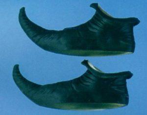 a-114 elf shoes