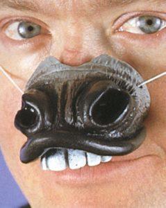 a-213 donkey nose