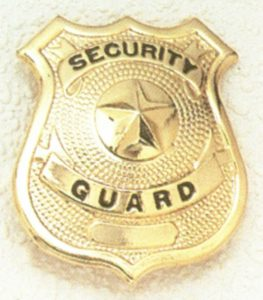 a-28151 security guard gold