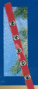 a-428 sleigh bells strap