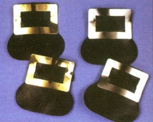 a-715 shoe buckles