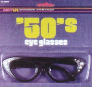 a-88802 cat-eye glasses