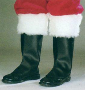 a-969 santa boot tops