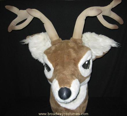 Deer & Animals  