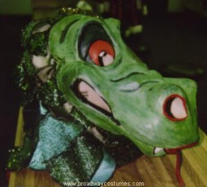 a0560 dragon head