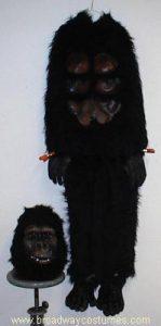 a0702 gorilla