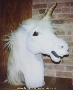 a2450 unicorn head