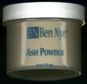 bn-ap ash powder