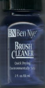 bn-bc brush cleaner