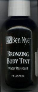 bn-bt bronzing body tint