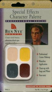 bn-bwk4 special effects character palette