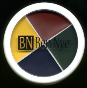 bn-ck-03 cuts & bruises wheel