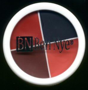 bn-ck-05 burns & blisters wheel