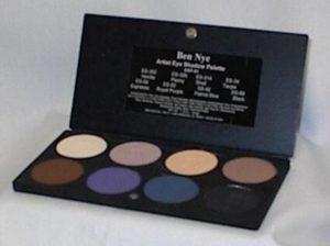 bn-esp-91 eye shadow palette