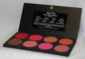 bn-esp-92 powder rouge palette