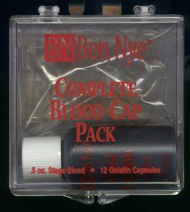 bn-gb-0 blood pack