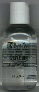 bn-gl glycerin