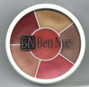 bn-lgw lip gloss wheel