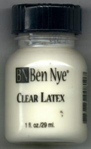 bn-lr clear latex