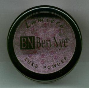 bn-lxs lumiere sparkle powder