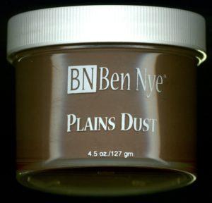 bn-pd plains dust