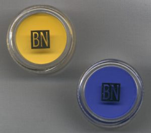 bn-sp color stack-up