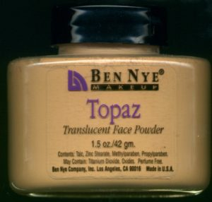 bn-tp-3 topaz powder