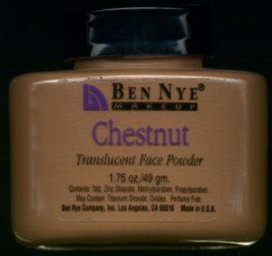 bn-tp-42 chestnut powder