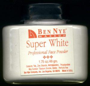 bn-tp-7 super white powder