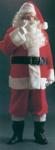 c-5591 plush santa