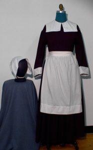 h1940-v1 puritan woman