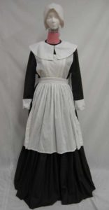 h1940-v2 puritan woman