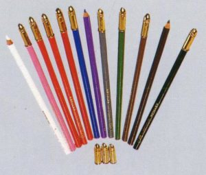 k-1091 eyebrow pencils
