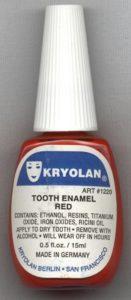k-1220 tooth enamel
