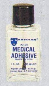 k-2100 medical adhesive