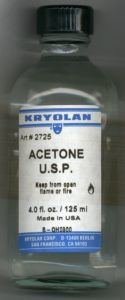 k-2725 acetone