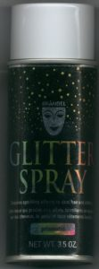 k-92255 glitter hair spray