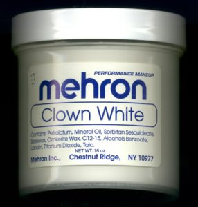 meh-130 clown white
