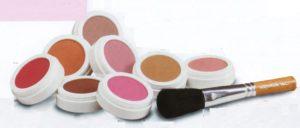 meh-202 celebre pressed powder blushers