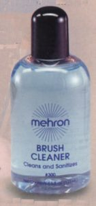 meh-300 brush cleaner