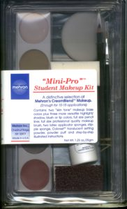 meh-kmp student makeup kit