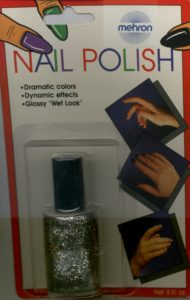 meh-npc nail polish