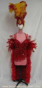 s0275f Showgirl (front)