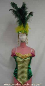 s0275g Showgirl