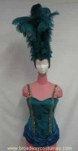 s0275h Showgirl