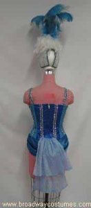 s0275i Showgirl (rear)