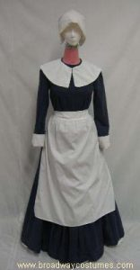 h1940 puritan woman version 3