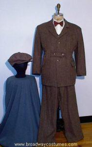 h2810 norfolk suit