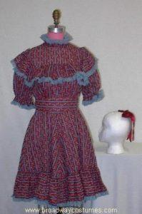 h2860 1890s girl child