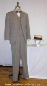 h3100 1920s man